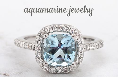 Aquamarine Jewelry
