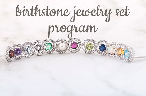 Birthstones Program