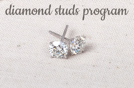 Diamond Studs Program