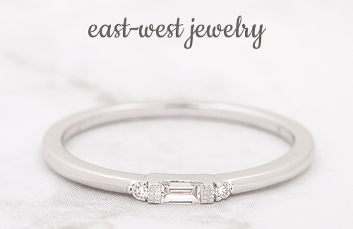 East-West Jewelry