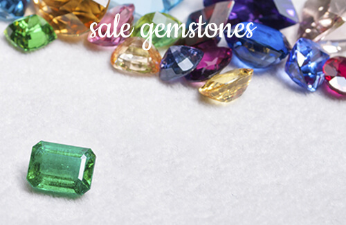 Sale Gemstones