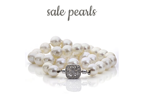 Sale Pearls