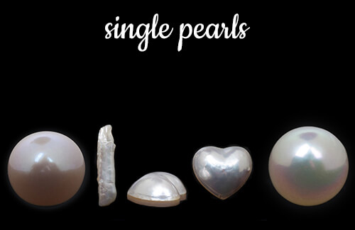 Single Pearls